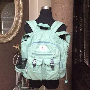ERGO Baby ORGANIC Backpack